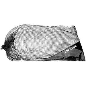 Cressi Mesh Gear Bag