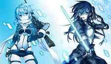 117 Sword Art Online 2 PLAYMAT CUSTOM PLAY MAT ANIME PLAYMAT FREE SHIPPING