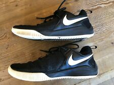 New listing Nike Zoom Hyperace 2 Volleyball shoes Black AA0286001 Mens Size 11.5