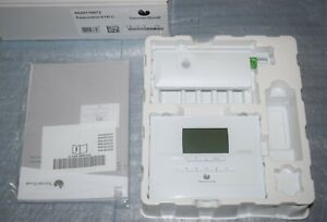 Thermostat d'ambiance programmable radio SAUNIER DUVAL EXACONTROL E7RC-B neuf