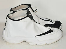 b9a824f14999 Air Zoom Flight The Glove NIKE Gary Payton Size 14 616773-100 Basketball  Shoes