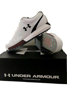 Under Armour  Golf - Mens Hovr Show SL GTX E Golf Shoes - UK 9 -WOW NOW 50% OFF!