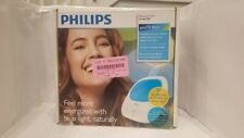 Philips GoLite BLU Energy Light Therapy Lamp, (HF3422/60)