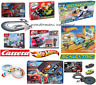 Scalextric/Carerra/Hot Wheels/Real FX Racing Race Track Sets - Brand New