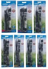 FLUVAL MARINA SUBMERSIBLE HEATER THERMO PRESET AQUARIUM chauffage