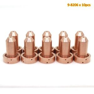 9-8206 Plasma Cutting Drag Tips 30A for Thermal Dynamics SL60 SL100 Cutter Torch