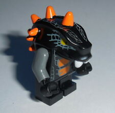 NINJAGO #08 Lego Bytar NEW Genuine Lego Short Snake Fangs 9448