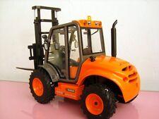 Joal 294 Muletto Ausa Ch250 Orange 1/20 Modellino