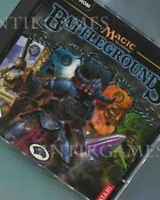 Magic The Gathering Battlegrounds Deutsch PC