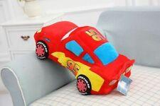 Hot sale Pixar Cars Lightning McQueen Cushion Pillow Soft Plush Toy Doll