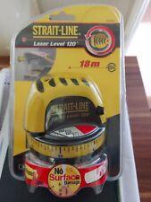 Strait- Line Laser Level 120
