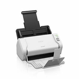 Brother ADS-2200 A4 Desktop Document Colour Scanner ( Scanner only)