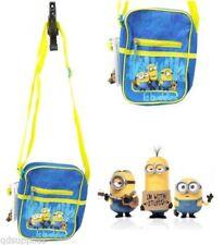 Accessori borsa a spalla/tracolla blu per bambini dai 2 ai 16 anni