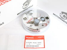 Honda CB 750 Four F1 F2 G Chrombecher Chrom Schale Drehzahlmesser Instrumente