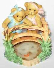 CHERISHED TEDDIES 2006 USA SIGNING EVENT EXCLUSIVE, 4007334, SANDY, TEIA, SIGNED