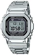 Casio GMW-B5000D-1JF G-Shock Origin Bluetooth Watch Men's Silver