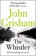 The Whistler von John Grisham (2017, Taschenbuch)