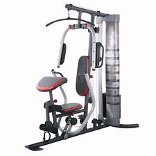 Weider Pro 5500 Multi Gym With 85kg Weight Stack.