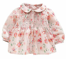 Next Baby Girls' Tops 0-24 Months