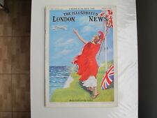 The Illustrated London News - Saturday March 18, 1961 Royal home coming number