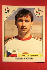 Panini ITALIA 90 N. 85 CESKOSLOVENSKO FIEBER VERY GOOD / MINT CONDITION!!