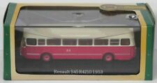 ATLAS EDITIONS BUS COLLECTION RENAULT S45 R4210 1953 JY35