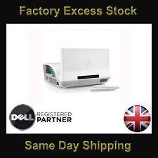 Dell S510 Interactive Projector 3100 ANSI Lumens UXGA (1600 x 1200) WiFi