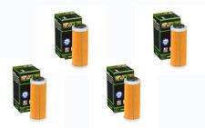 HiFlo Oil Filter HF652 Husqvarna FC FE 250 350 450 2014-2021 X 4