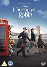Christopher Robin [DVD] [2018] [DVD][Region 2]