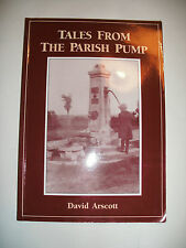 Tales from the Parish Pump: Hundred Years of Parish Councils in East Sussex