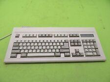 Vintage Nan Tan KB6151EN Mechancial Keyboard White ALPS Clicky Keys
