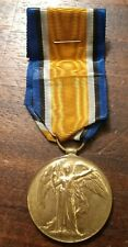 WW1 Victory Medal SPR H.A. Peters G.R.T. 8691