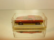 MAJORETTE 221 CITROEN GS CAMARGUE BERTONE - 1:55 - EXCELLENT IN SHOW-CASE