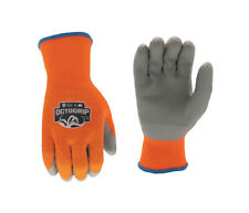 OCTOGRIP OG451 Thermal Warm Thick Cotton Lining ECO Latex Work Glove L/XL