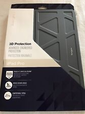 New Targus THZ56004GL-50 3D Protection Tablet  Case for Apple iPad Pro Gray