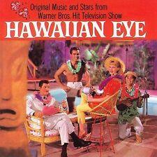 NEW - Hawaiian Eye by HAWAIIAN EYE O.S.T.
