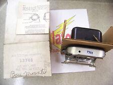 Ace Electric company 13707 Alt. Voltage Regulator Base mounted Neg. Grd, 12 volt