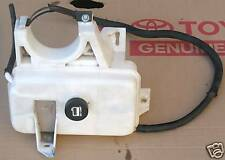 02-09 Trailblazer Envoy Bravada Radiator Coolant Bottle