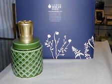 Lampe Berger ~ Home Lampe parfum brûleur ~ Vert PORCELAINE ~ indésirables