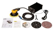 Mirka Compact Electric Random Orbital Sander CEROS 650CV - Professional DA Tool