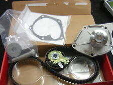 Para Nissan Kubistar 1.5 Dci Gates Correa Dentada Kit De Bomba De Agua