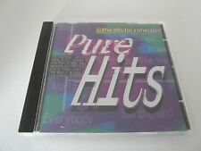 Pure Hits - The 90`s Hit Collection (CD Album 1998) Used Very Good