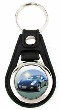 Pontiac 2006 Solstice - Richard Browne Art  Key Fob -