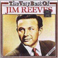 Jim Reeves Very best of (20 tracks, RCA) [CD]