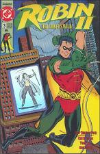ROBIN   II  { DC  -  Nov  1991}     ## 3   The  JOKER   [ hologram  cover]