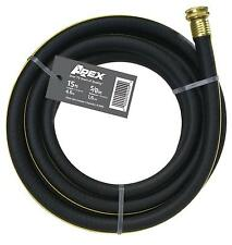 Apex REM-15 Connector Hose 5/8-inch by 15-feet