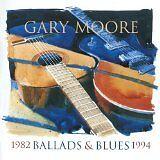 MOORE Gary - Ballads & blues 1982 1994 - CD Album