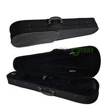 New School Student Black 4/4 Full Size Acoustic Violin Case