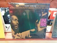 Kenny Dorham One More Time LP NEW vinyl [Blue Note Herbie Hancock Jazz]