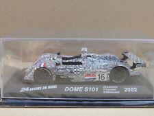DOME S101.2002.24 HEURES DU MANS.1/43.ALTAYA.